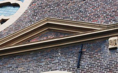 Een op de vijf Nederlandse kerken is geen kerk meer