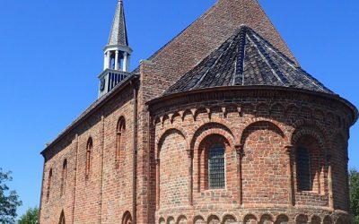 Nicolaaskerk Oldenzijl
