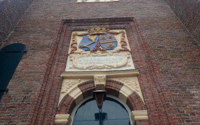 Kerk in Harkstede is gerestaureerd: 'De stenen vielen uit elkaar'